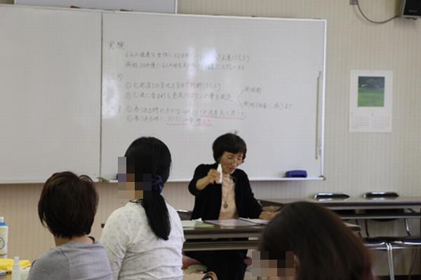 講習風景(1)